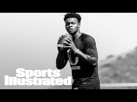 Justin Fields, Class Of 2018 No. 1 Recruit, Commits To Georgia | SI Wire | Sports Illustrated