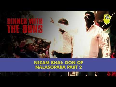 Dinner With The Dons - Nizam Bhais Street Food Trail - Part 2 | Unique Stories From India
