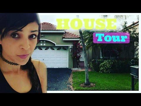 House Tour  Casa VaciaMudanza