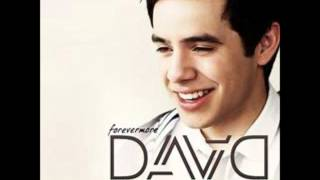 Repeat youtube video You Are My Song - David Archuleta (Audio)