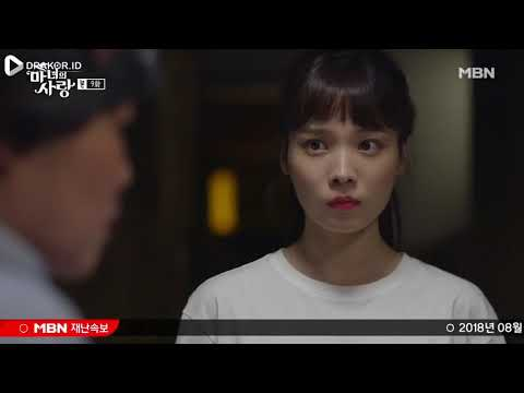 Drakor.id - Witch Love Eps 9 {subtitle Indonesia}