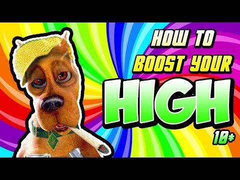 WATCH THIS WHILE HIGH #10 (BOOSTS YOUR HIGH)