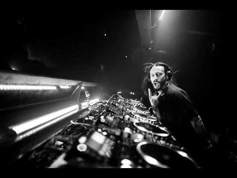 Bob Sinclar - Live From The Club - Ministry of Sound