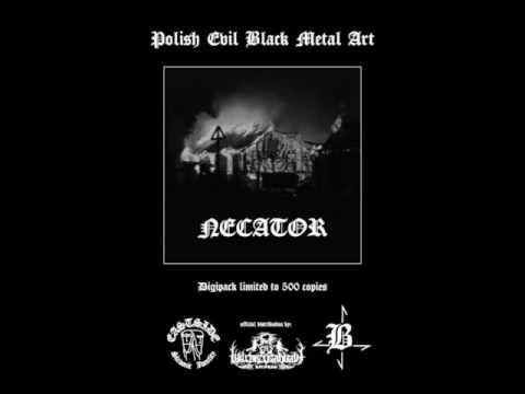 Necator - Polish Evil Black Metal Art (2014)