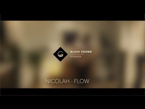 Nicolah - Flow (Live at Glass Sound Studios)