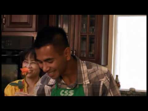 Veggie Cooking Club: Heo Quay Chay