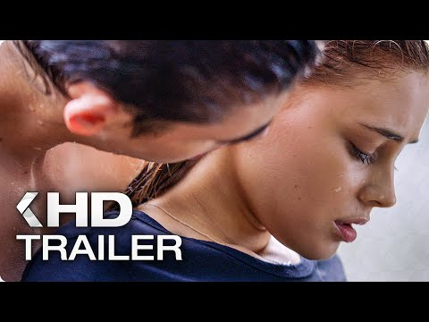 AFTER All Clips & Trailers (2019)