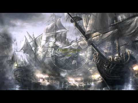 Keith Merrill -  Fortitude (Rousing Heroic Epic)