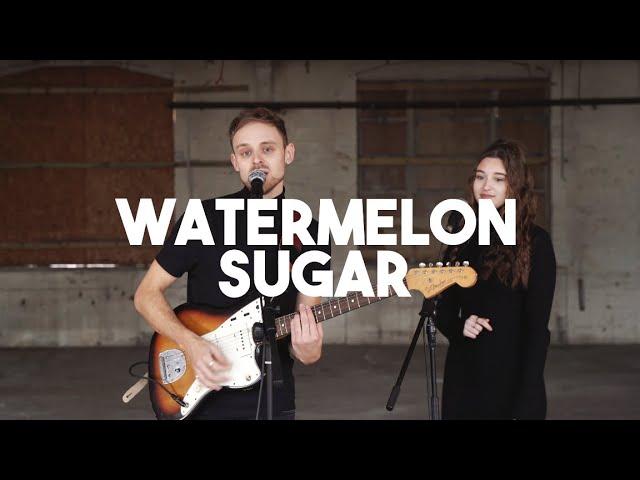 Harry Styles - Watermelon Sugar (FØNX Cover)