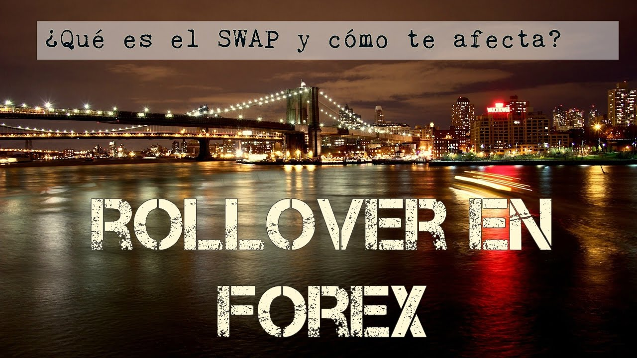 Rollover forex