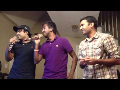 Chal dil mere Ali zafar karaoke