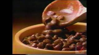 Gaines Gravy Train   Television Commercial   1986