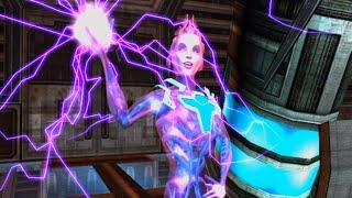 Metroid Prime 3: Corruption - 51 - Boss: Gandrayda