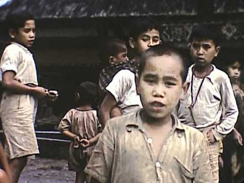 Indonesia, Sumatra in 1940 before Japanese occupation
