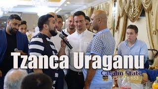 TZANCA URAGANU - CALCA-MA DOAMNE IN PICIOARE - LIVE - Ascultare , Nunta Iulica de la Resit ...