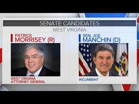 GOP eyes midterm Senate races after primaries Mp3
