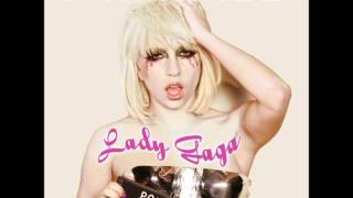 Lady Gaga - Paparazzi (Extended Vocal Mix)