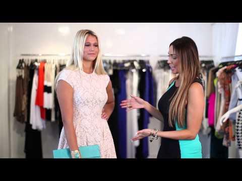 How to Start a Feminine Wardrobe : Fashion Ideas for Women