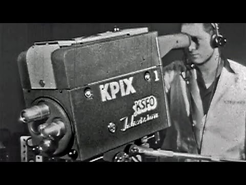 KPIX at 70: A Look Back at 70 Years of Broadcasting in Northern California