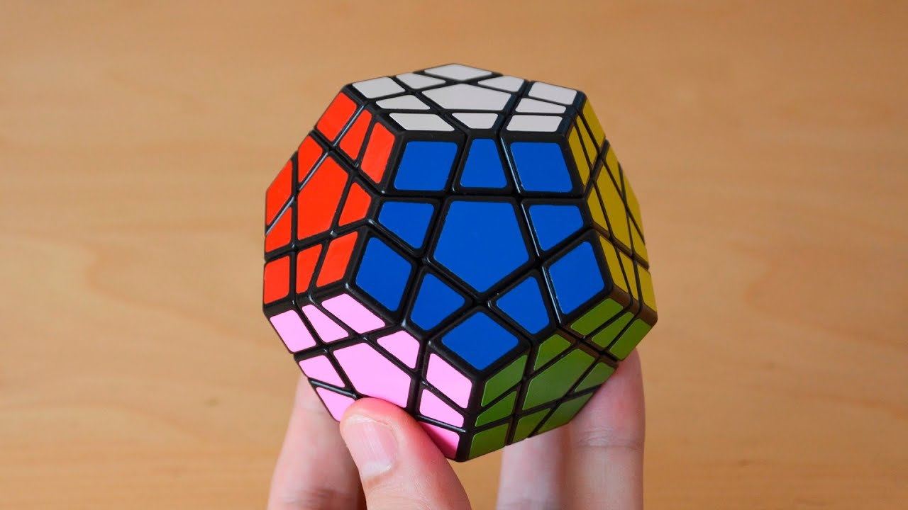 Resolver Megaminx (Principiantes) | HD | Tutorial