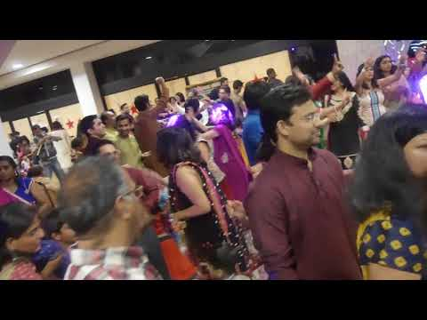 Cupertino Dandiya Nite OCT 6