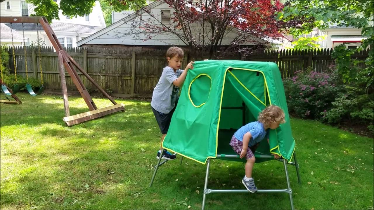 tp toys exploer 2 climber video demo youtube