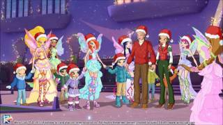 Download Winx Club - Noël Magique MP3 song and Music Video