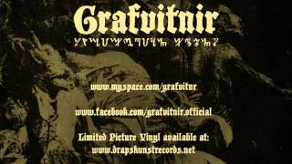 Grafvitnir - Beyond the Black Veil of Da