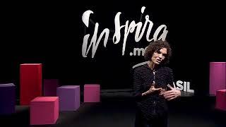 Inspira.mov Brasil-S2 Ep 6- Lia Rodrigues-Domingo, 2 de junho, na TV Cultura