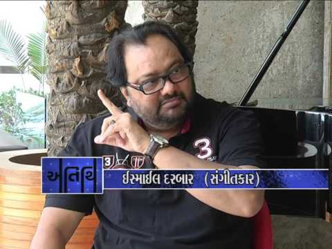 Bollywood Composer | Music Director | Ismail Darbar Interview by Devang Bhatt