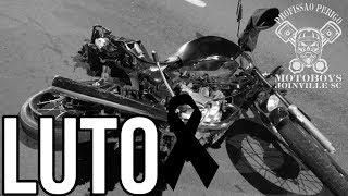 Baixar DESPEDIDA AO AMIGO MOTOBOY JONATAN SILVA ‹ PANDA MOTOVLOG ›