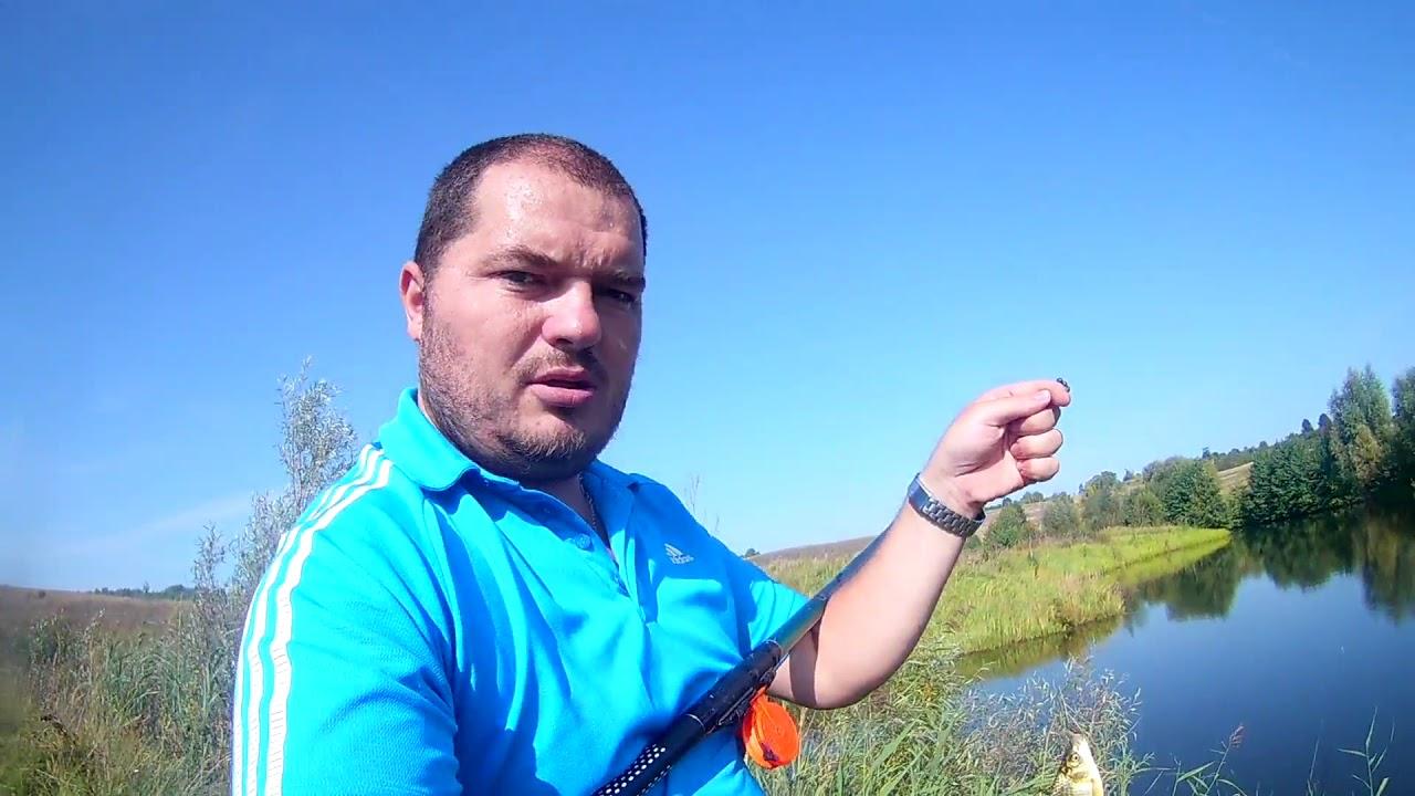 Рыбалка в работках кстовский р-н