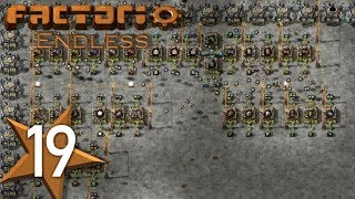 act 19「Factorio Endless」【SLG】日用品を作ろう その2