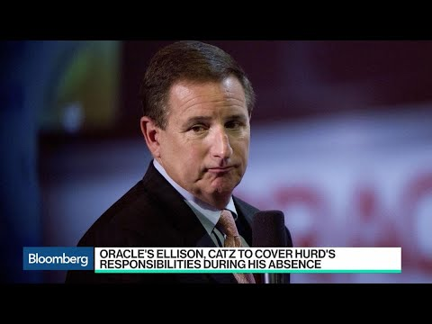 What Mark Hurd's Leave of Absence Means for Oracle