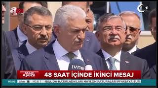 ERKAN TAN 'Ha Ali, Ha Veli   Ver Mehteri'' Sabah Ajansı