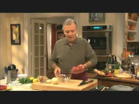 Chef's Dream (205): Jacques Pépin: More Fast Food My Way