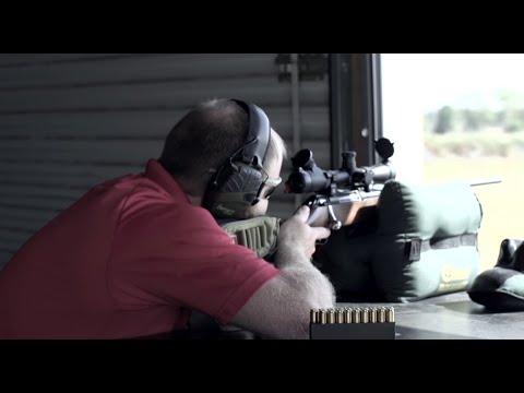 D+DH Innovation Zone: Hornady ELD Match Ammunition