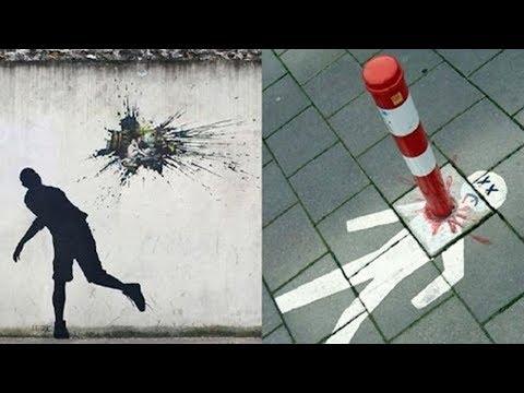 Hilarious Acts Of Vandalism