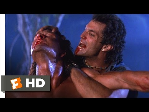 Road House 711 Movie   Prepare to Die! 1989 HD