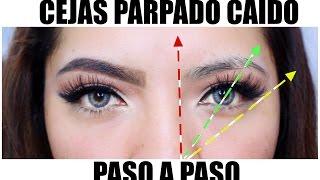 CEJAS PERFECTAS PASO A PASO ♥BeautybyNena