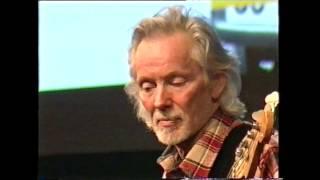 2003: Wigald Boning, Wolfgang Niedecken, Julian Dawson & Klaus Voormann
