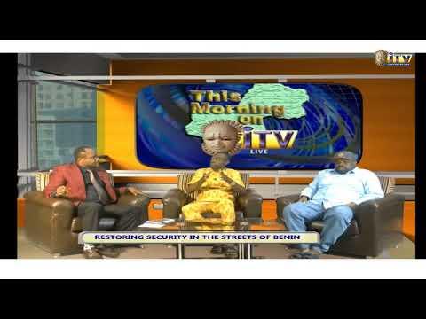 TMI: RESTORING SECURITY IN THE STREETS OF BENIN