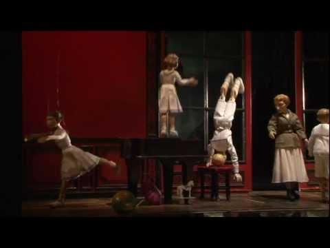 Salzburg Marionette Theatre | Tickets 2019 2020 | Salzburg