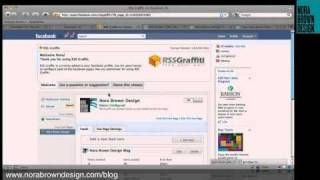 Import Your Blog Posts to Your Facebook Page
