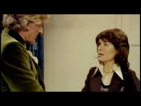 World Spins Madly On   Sarah Jane Smith
