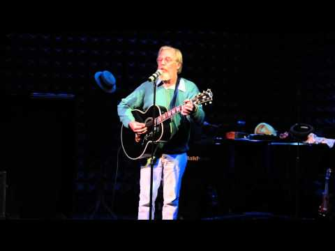 Michael McKean - Down T' Uncle Bill's - Joe's Pub (11.17.11)