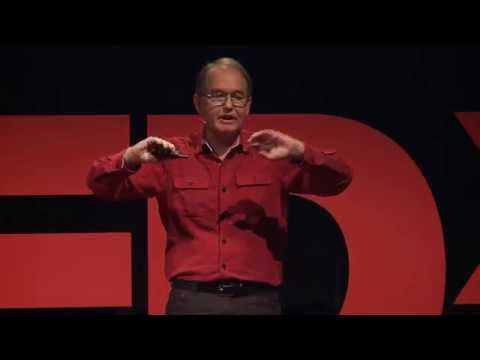 Mars brain, Venus brain: John Gray at TEDxBend