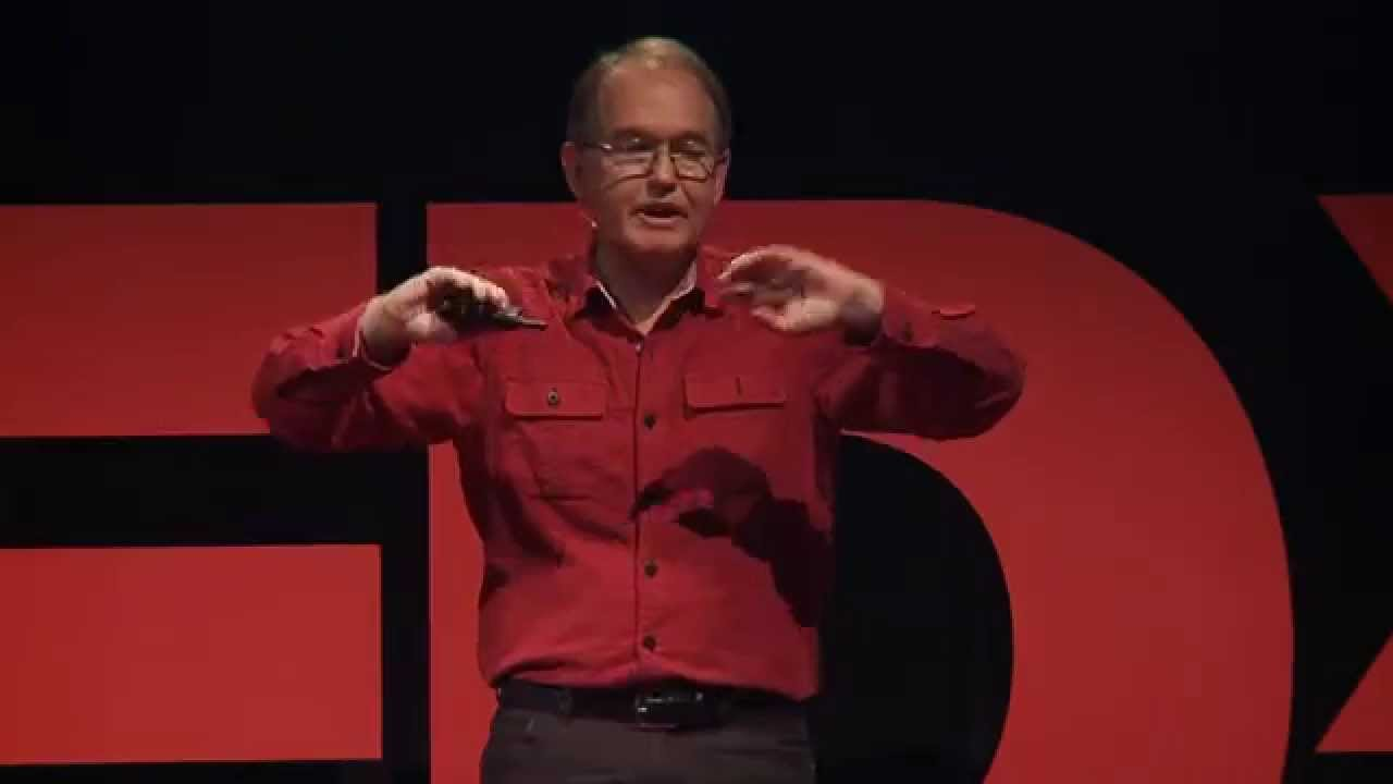 Mars Brain, Venus Brain (with John Gray at TEDxBend)