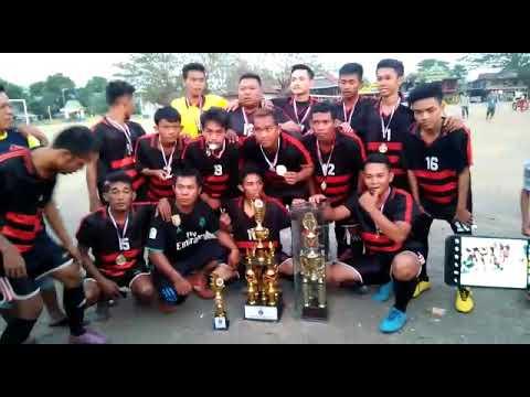 Juara 1 Kundala Cup 1 2018 (Fc Pursal)