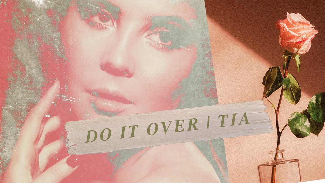 Tia Beale - Do It Over